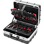 Ein Koffer mit Werkzeug der Firma Cimco