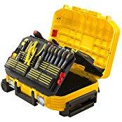 Werkzeugkoffer-Trolley der Firma Stanley